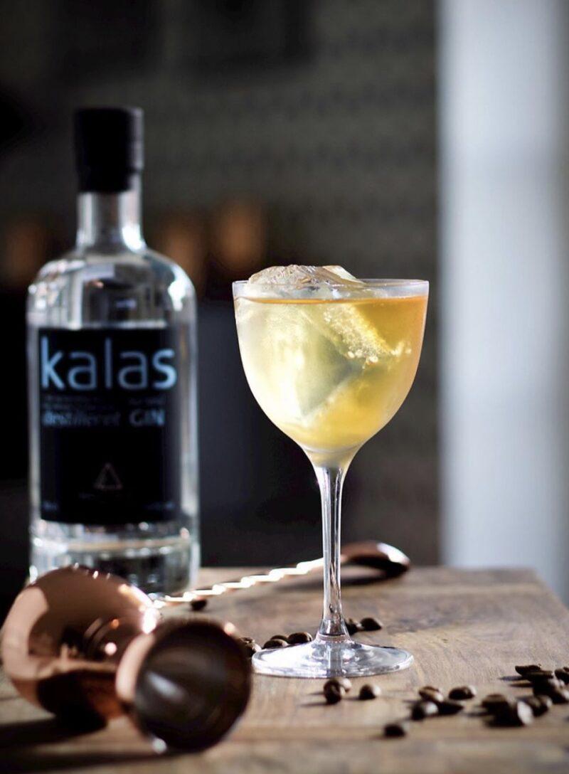Kalas Destilleret Gin