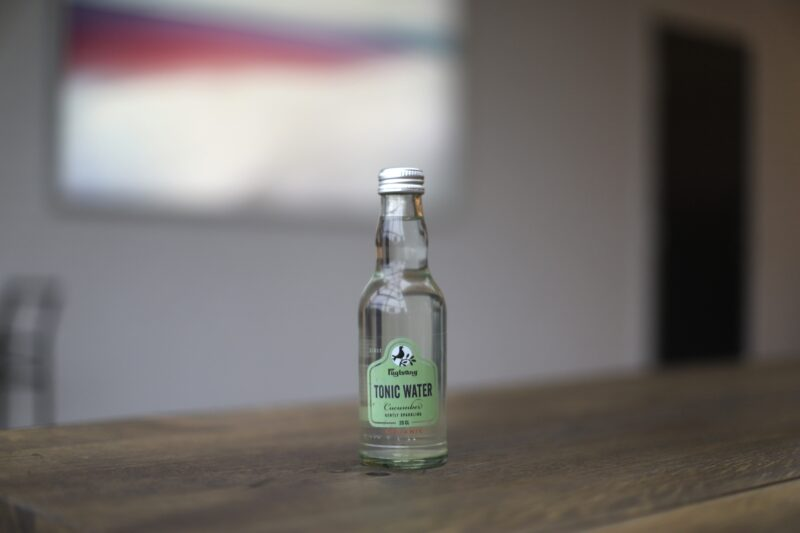Fuglsang Cucumber Tonic Water 20cl