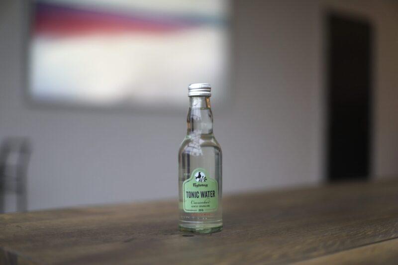 Fuglsang Cucumber Tonic Water (20cl)