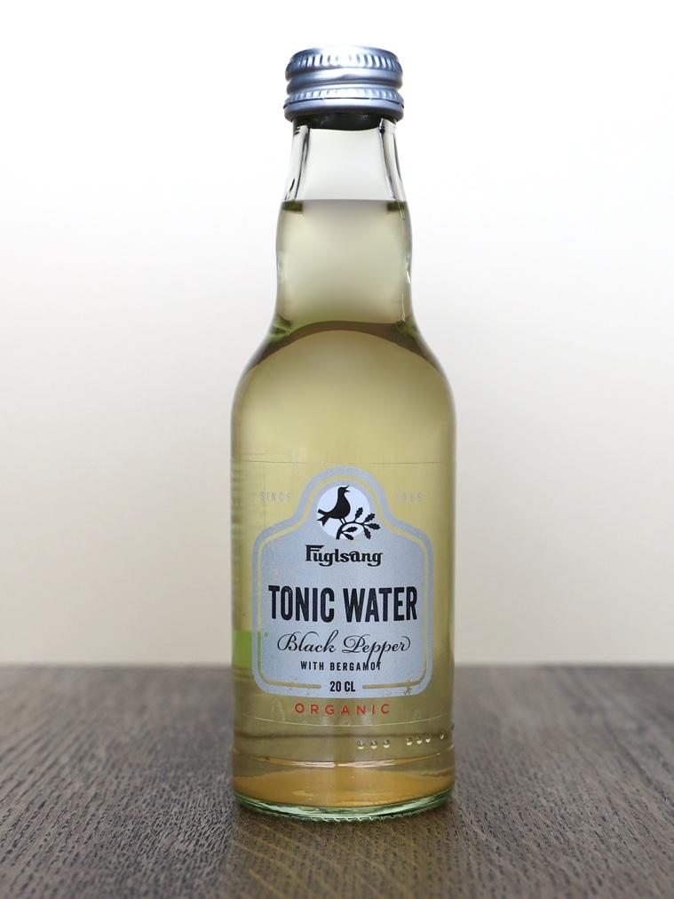 Fuglsang Black Pepper Tonic Water 20cl