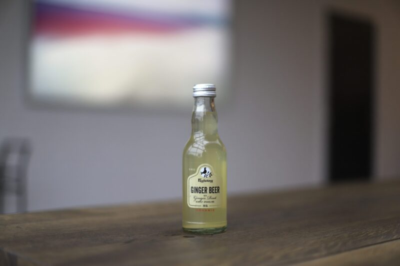 Fuglsang Ginger Beer 20cl