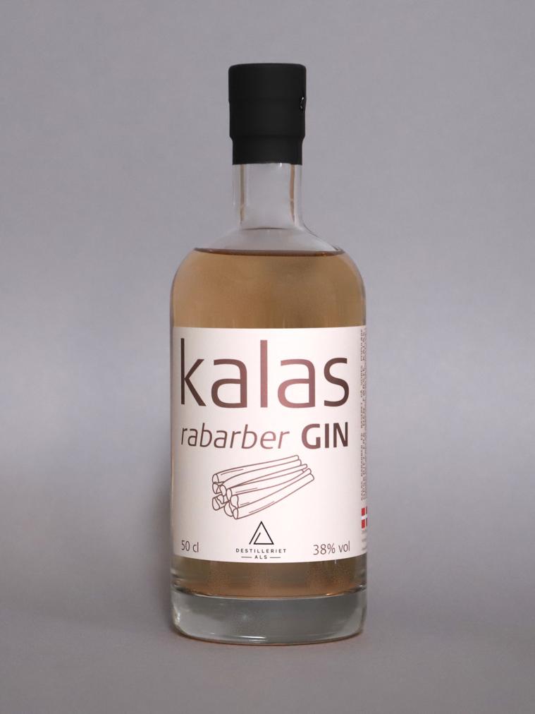 Kalas Rabarber