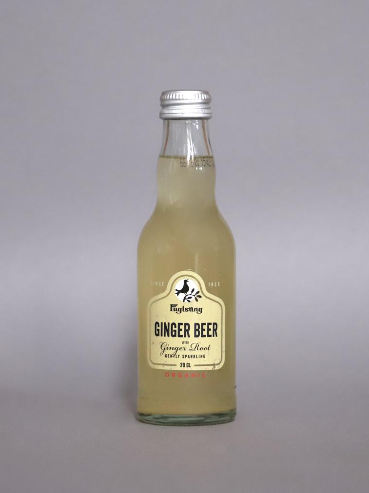 Fuglsang Ginger Beer 20cl
