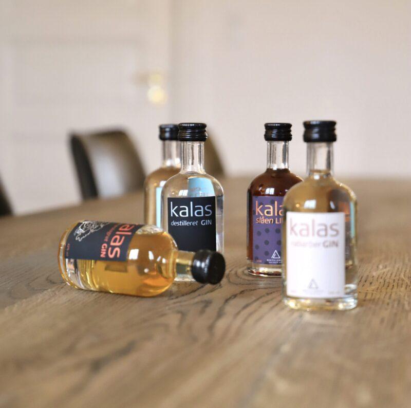 Kalas Serien (5cl flasker)